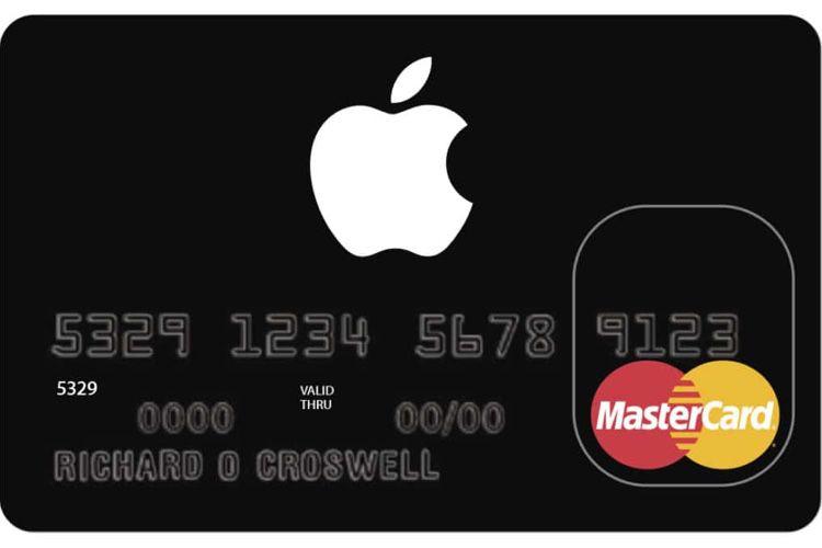 """Steve Jobs aussi avait voulu faire une """"Apple Card"""""""