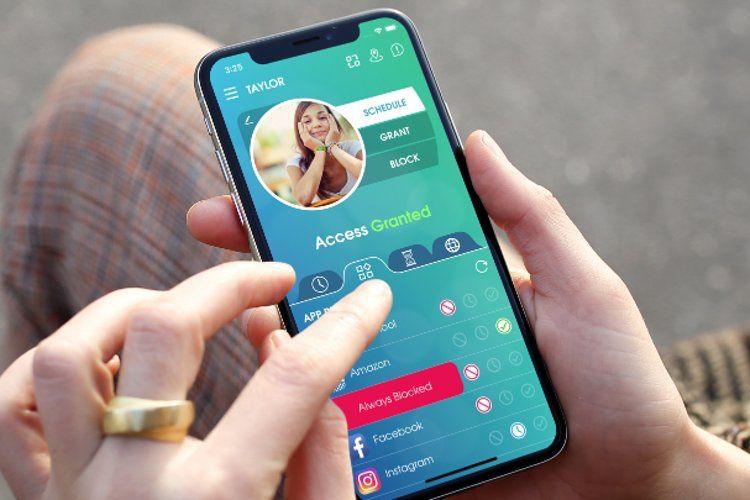 Contrôle parental: OurPact retrouve l'App Store