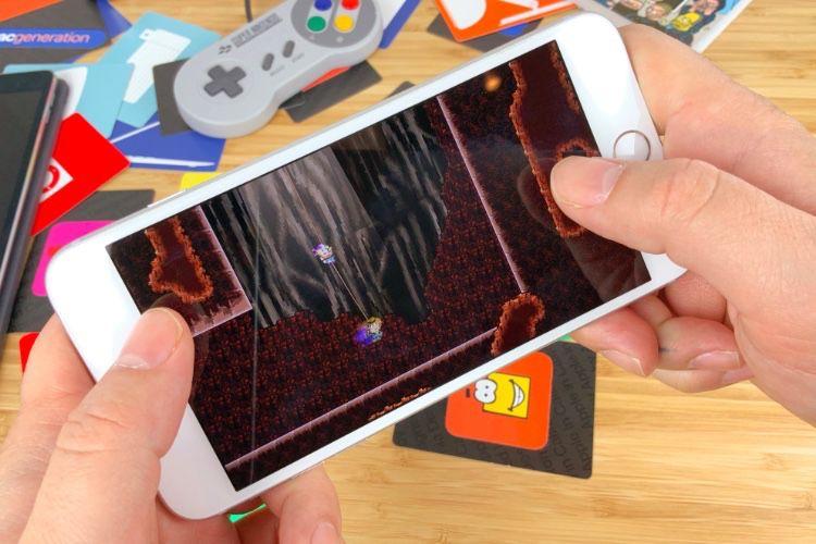 GameClub : les vieux jeux iOS ont de l'avenir