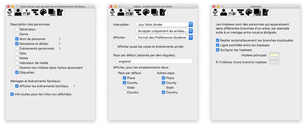 Infinite Family Tree Drawer, une app pour sortir de très