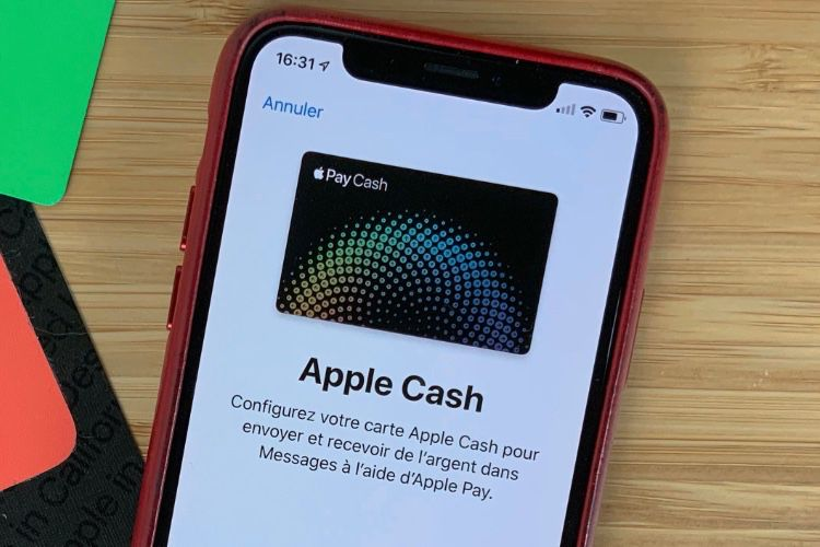 Apple Pay Cash devient Apple Cash