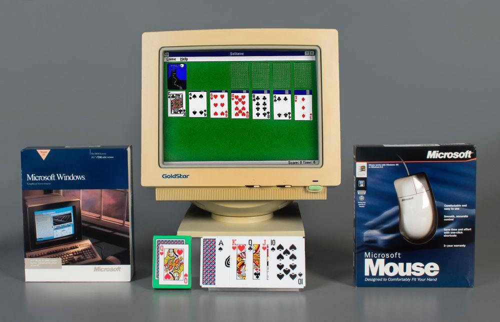 Le Solitaire de Microsoft enfin dans le Hall of Fame du jeu vidéo