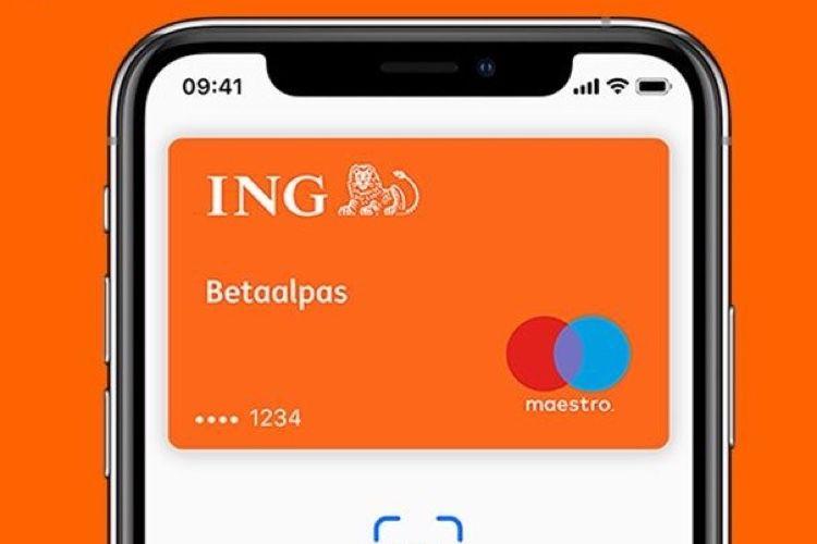 Apple Pay bientôt disponible aux Pays-Bas