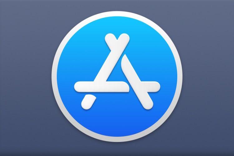 Page vide sur le Mac App Store pour plusieurs utilisateurs