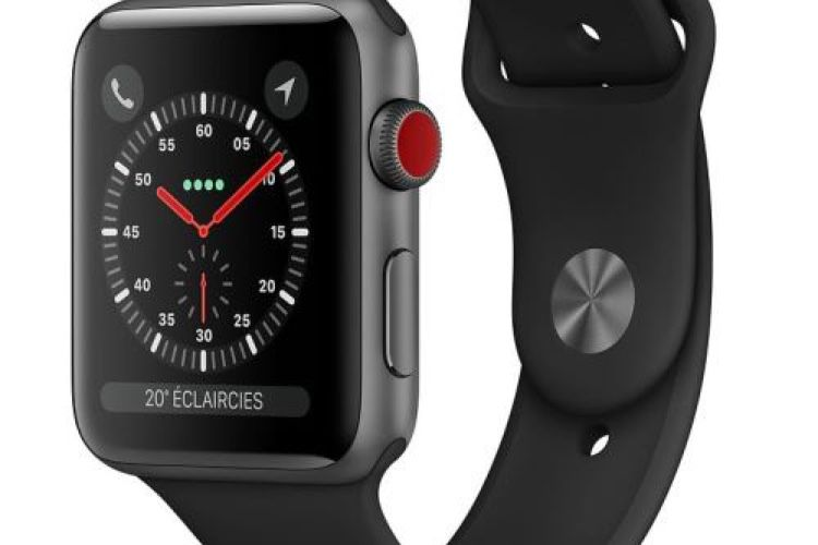 Promos : des Apple Watch à partir de 90 € [stocks épuisés]