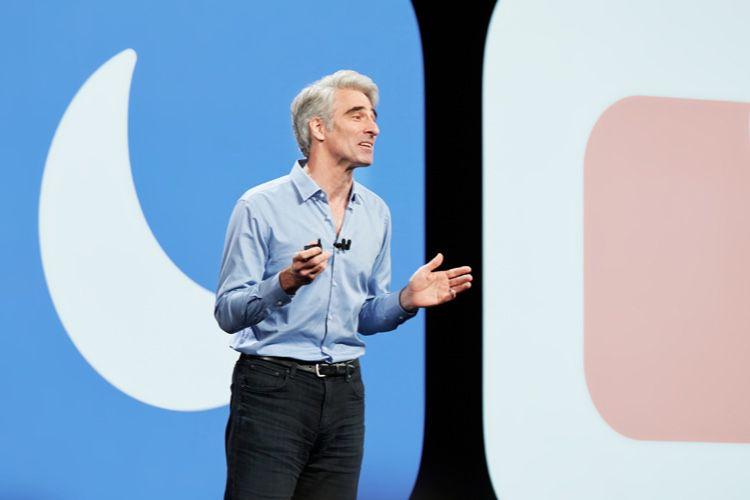 WWDC 2019 : la fin d'iTunes approche à grands pas