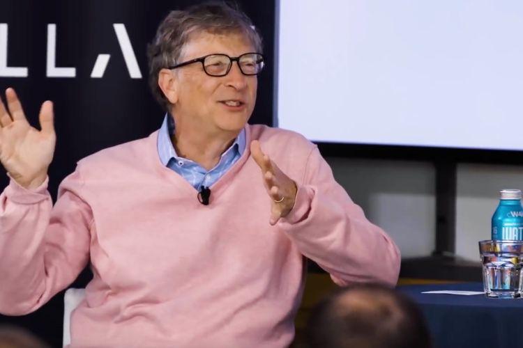 Bill Gates : la victoire d'Android aura été ma plus grande erreur