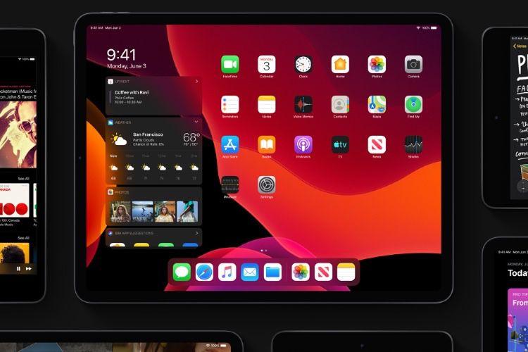 iOS 13, iPadOS 13 : les iPhone, iPad et iPod touch compatibles (et ceux qui ne le sont pas)