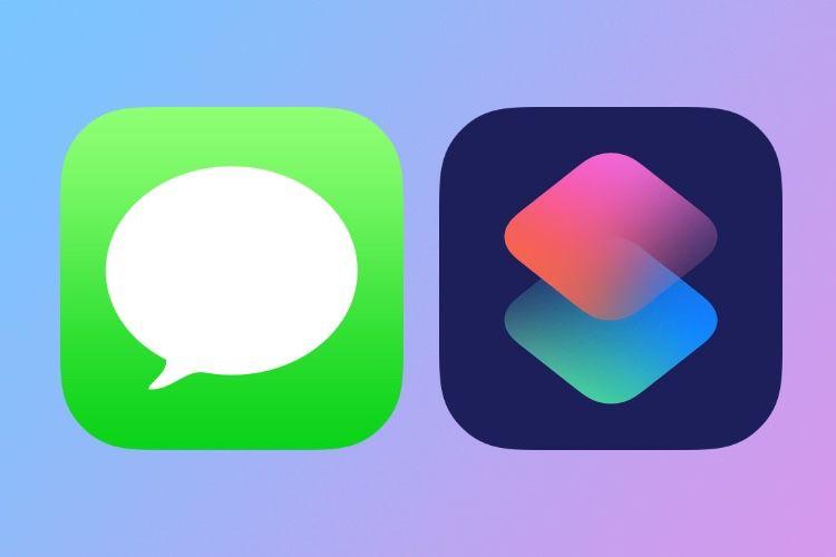Les versions iPad de Messages et de Raccourcis s'adaptent à macOS