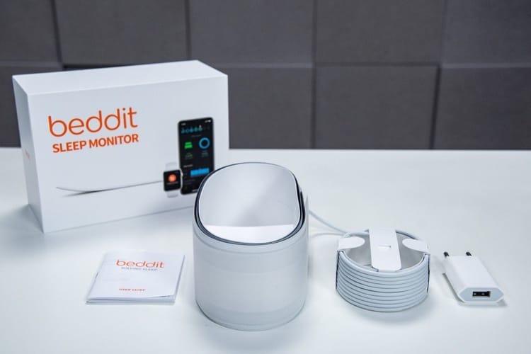 Beddit et Apple veulent en savoir plus sur votre sommeil