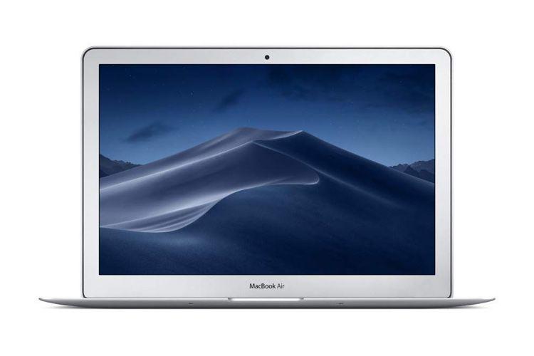 Promos : des MacBookAir à partir de 809,1€