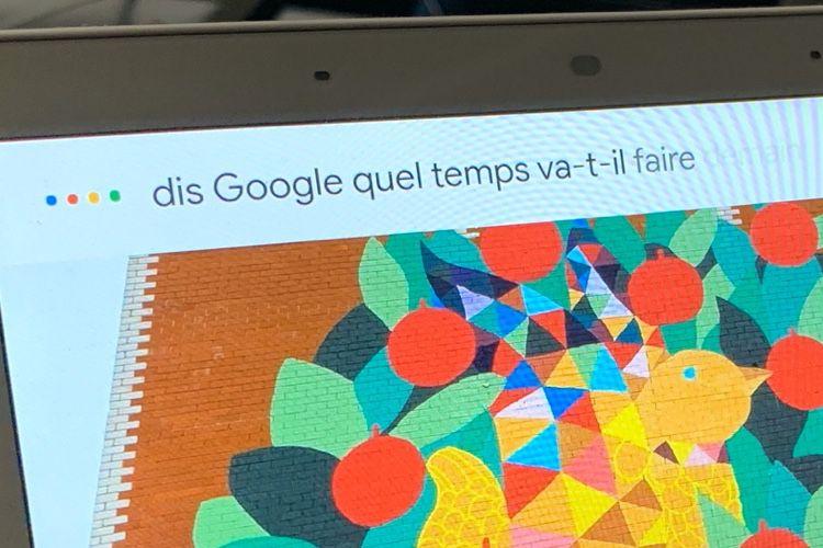 """""""Hey Google"""" va supprimer et remplacer """"Dis Google"""" en France"""