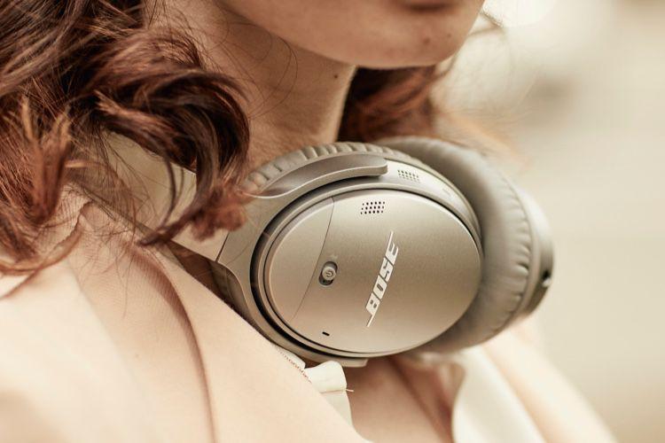 Soldes: le casque Bose QC 35 II à 265 € et le Sony WH-1000XM3 à 298 €