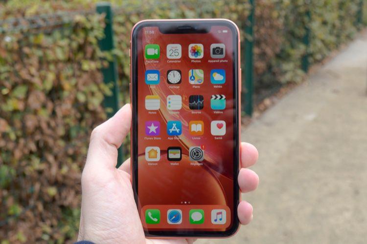 Europe : l'iPhone en difficulté, Huawei et Xiaomi en pleine forme