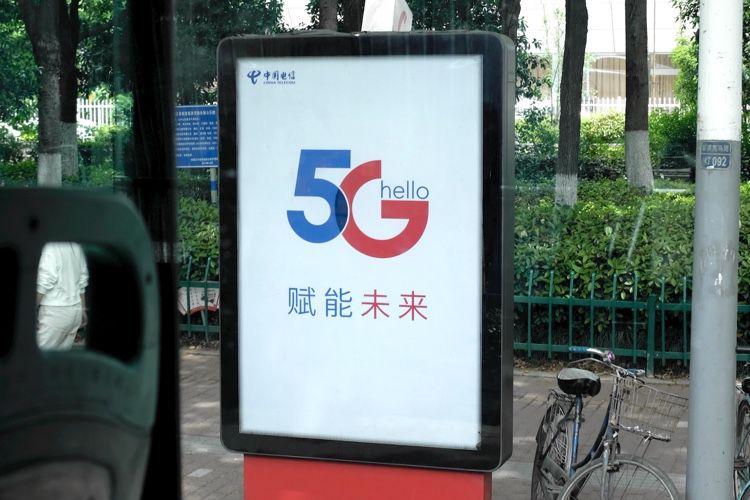 Chroniques numériques de Chine: guerre technologique et sphères d'influence