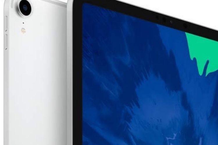 """Promos : iPad Pro 11"""" à 788€, Pencil 2 à 128€, AirPods 2 à 218€, iPod touch 2019 à 229€"""