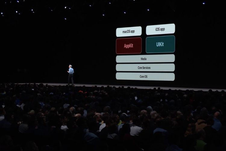 De NeXTSTEP à SwiftUI, comment Apple a réarchitecturé ses systèmes