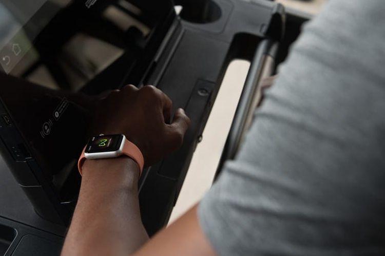 Trois nouveaux constructeurs d'équipements fitness compatibles GymKit