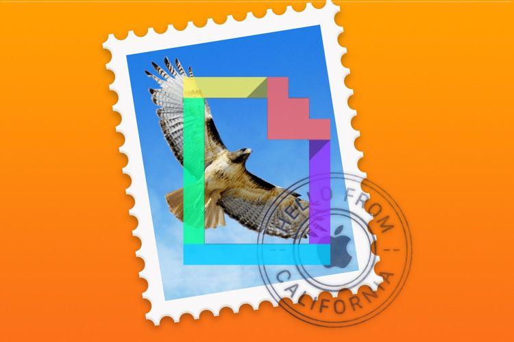 Cette extension insère facilement des GIF dans Apple Mail