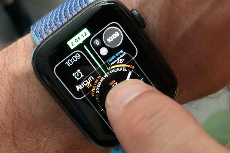 watchOS6 : les autres nouveautés dont Apple n'a pas parlé