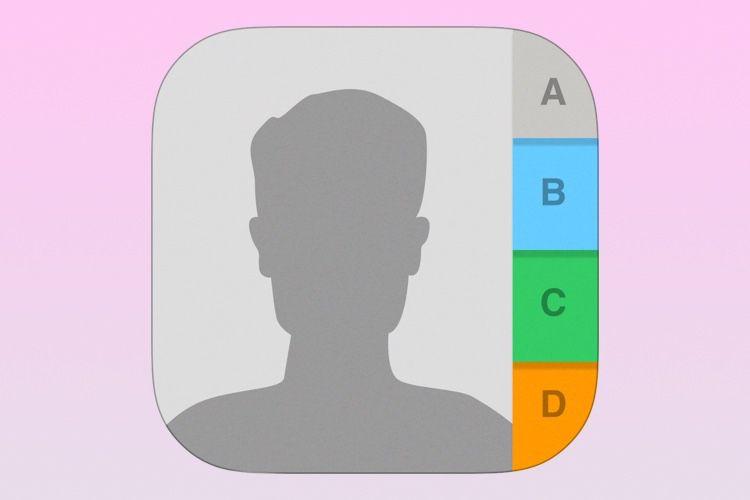 iOS 13 : les apps tierces ne pourront plus accéder aux notes des fiches de contact