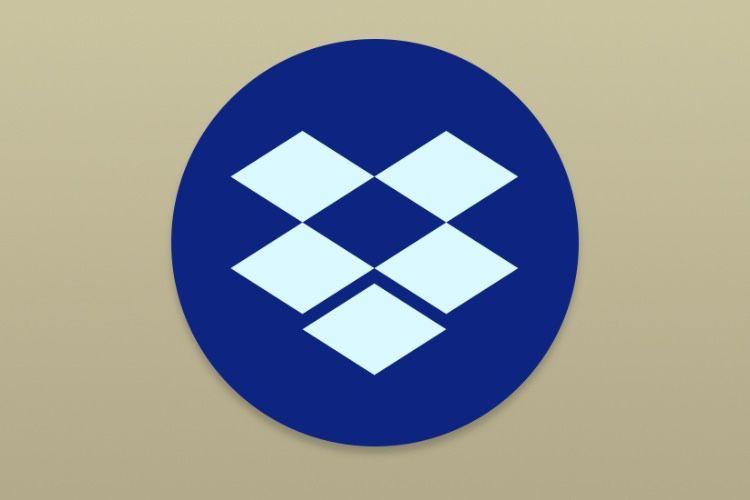 Dropbox s'affiche dans le Dock de macOS et vous ne pouvez pas l'en empêcher
