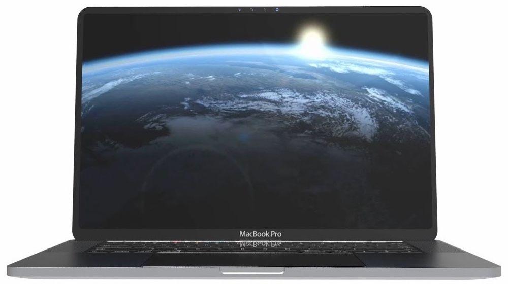 Tiens, des nouvelles références de MacBook dans les registres de l'EEC