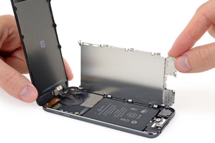 Peu de surprises au menu de l'autopsie de l'iPod touch 7G