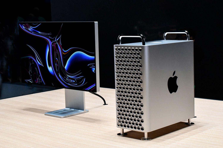 Mac Pro 2019 : le Mac parfait pour quelques pros