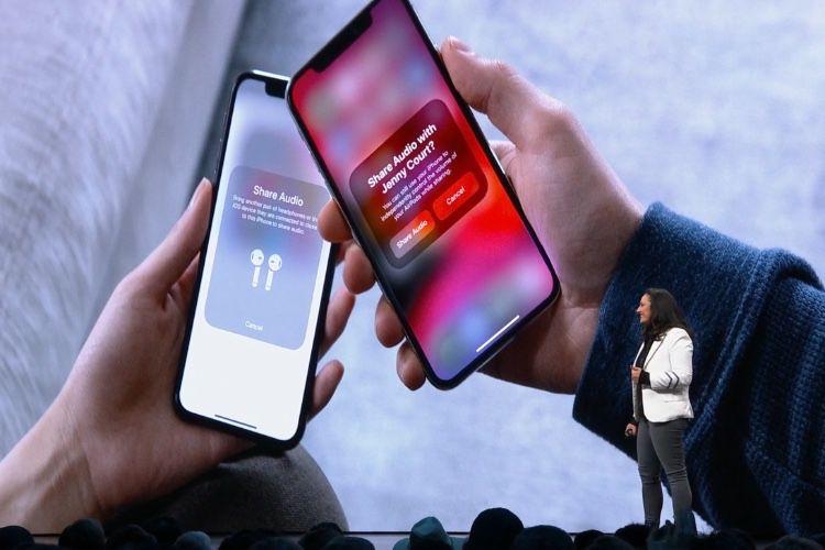 iOS 13 : petites nouveautés pour Siri, CarPlay, le HomePod et les AirPods