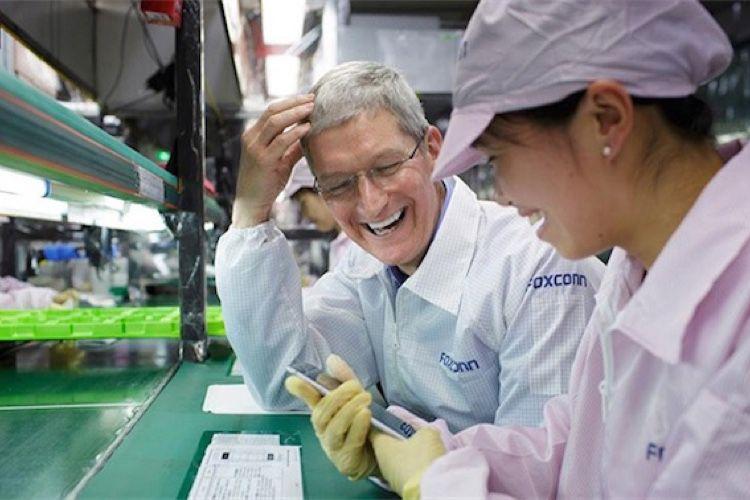 Le prochain Mac Pro sera «Made in China»
