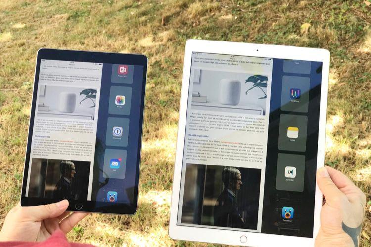 Soldes: iPad Pro 2017 à - 30% et accessoires Apple bradés dans les Darty