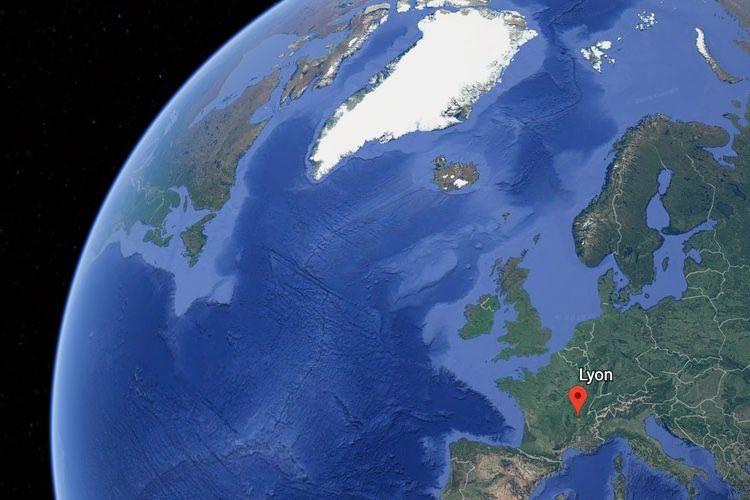 Google Earth accessible sur des navigateurs supplémentaires, mais pas encore Safari
