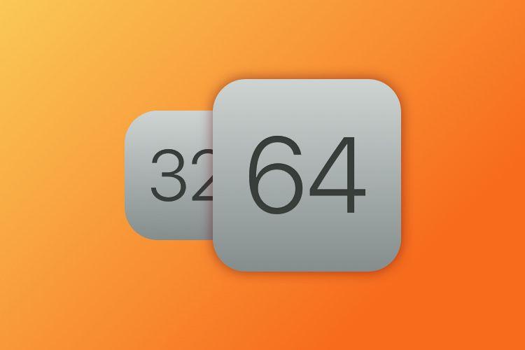 Comment continuer à utiliser les applications 32bits avec macOSCatalina