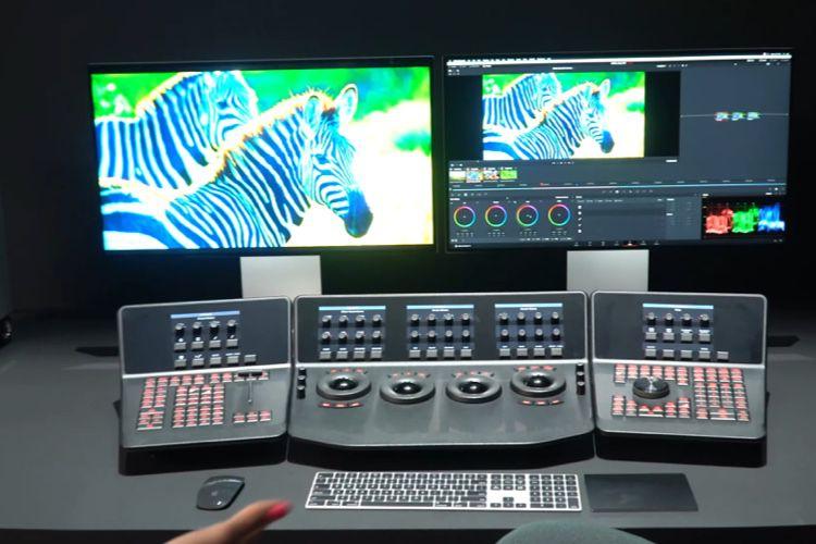 Un nouveau clavier Apple pour accompagner le Mac Pro