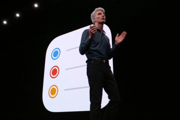 Gestionnaire de tâches : Apple bat le Rappels sous iOS 13