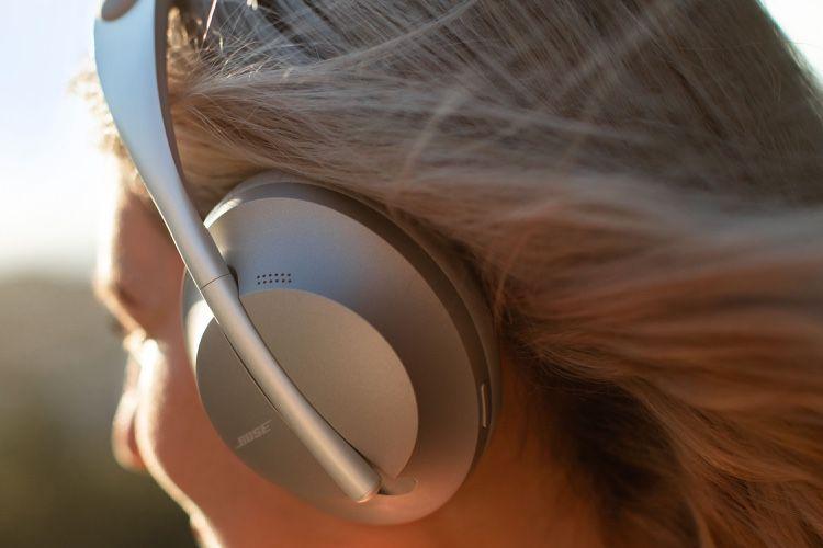 Le nouveau casque Bose Headphones 700 en précommande à 399€, sortie le 11 juillet