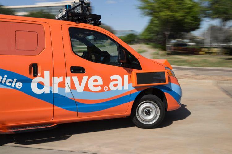 Confirmé : Apple prend le volant de Drive.ai