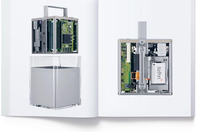 """Le tirage de """"Designed by Apple in California"""" est bientôt épuisé"""