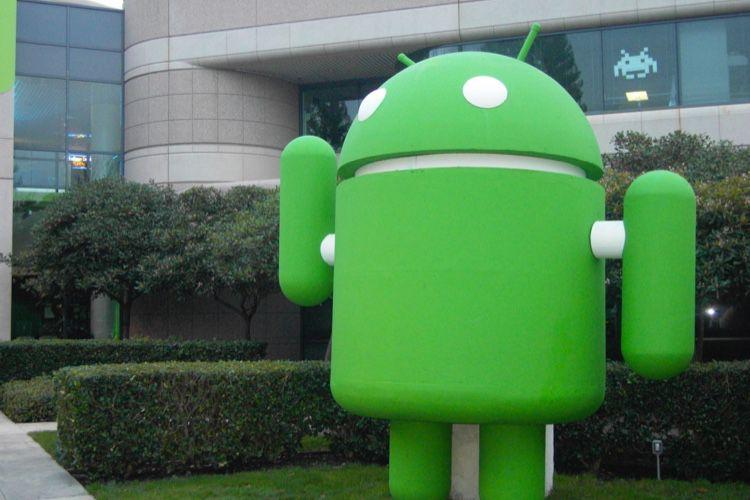 Android: Google va faire une place à ses concurrents contre rémunération