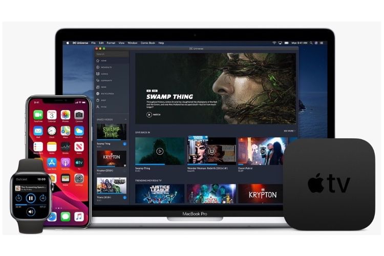 iOS 13, iPadOS 13, tvOS 13, watchOS 6, macOS Catalina : première bêta disponible