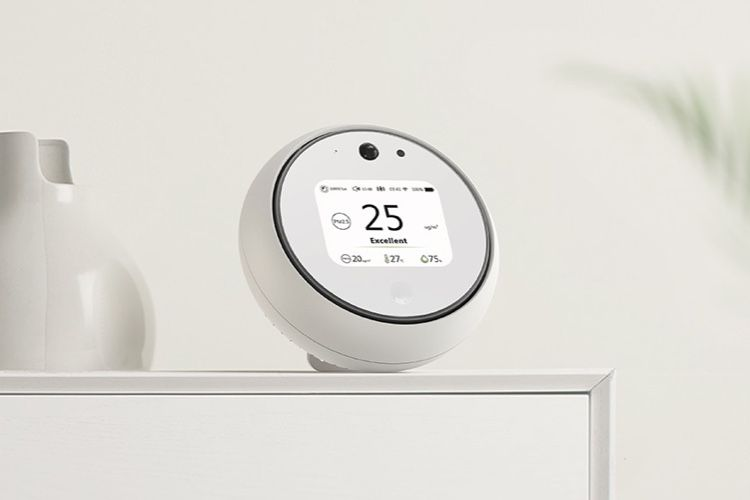 Le Koogeek Environment Monitor compatible HomeKit est disponible