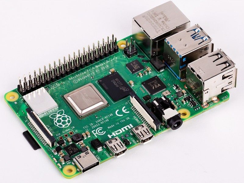 Davantage de RAM pour le Raspberry Pi 4 - ICT actualité