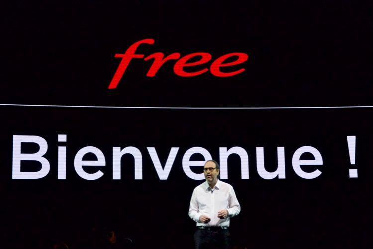 Free Mobile: moins de liberté contre un smartphone offert