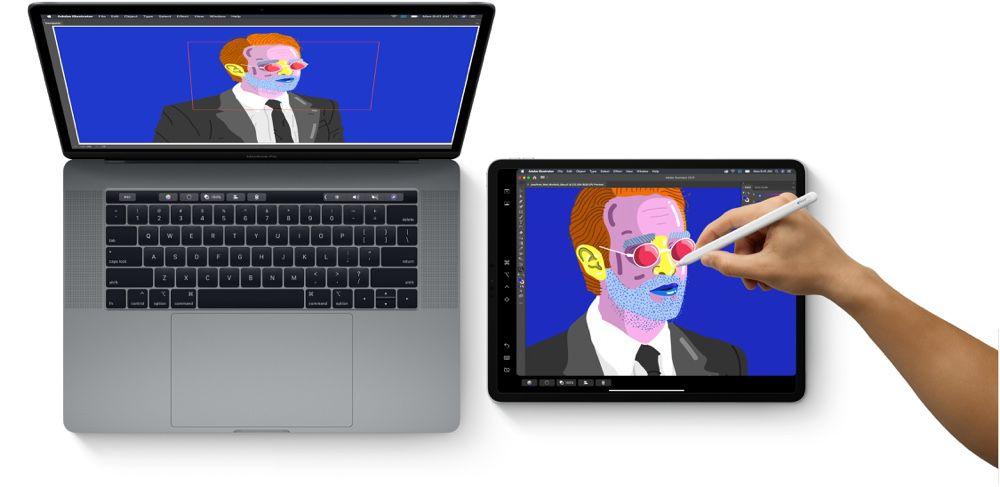 macOS Catalina : la Touch Bar accessible à tous avec l