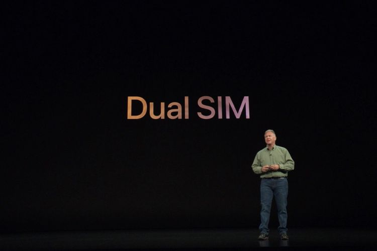 Appel à témoins: comment utilisez-vous l'eSIM et la double SIM sur iPhone?