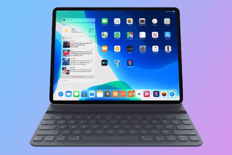 iOS 13, iPadOS 13, tvOS 13 : la première bêta publique est en ligne !