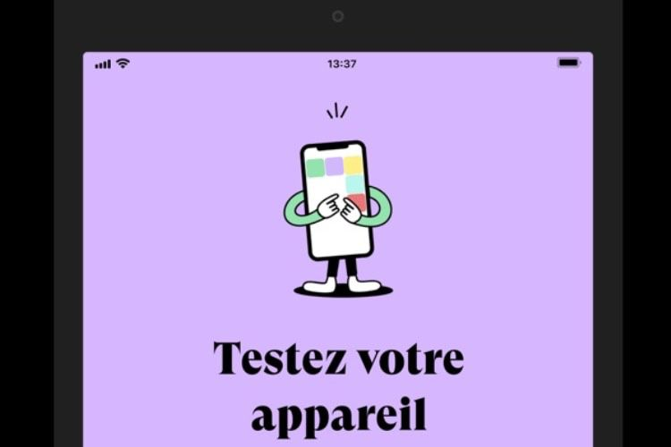 Back Market : une app pour tester et vendre son iPhone  📣