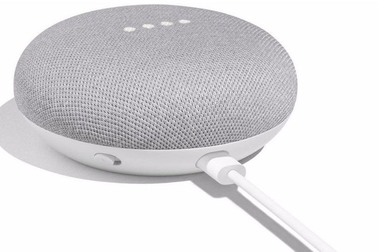 Des Google Home Mini offerts à certains clients Google One