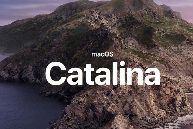 Un «patch» pour installer macOSCatalina sur les anciens Mac